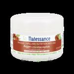 Natessance Argan Masque Capillaire Nutrition Anti-âge 200ml à Bordeaux